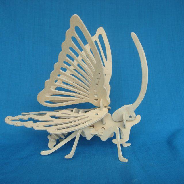 Vlinder (€20,00)