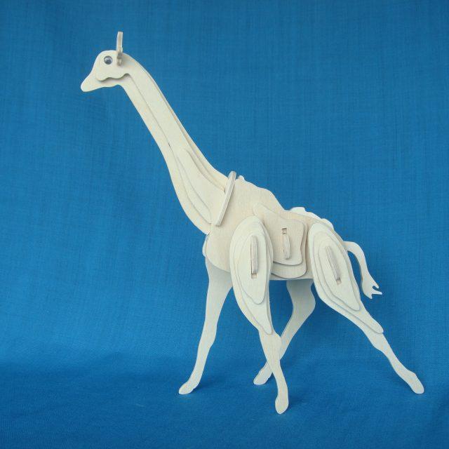Giraf (€15,00)