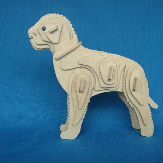 Hond (€15,00)