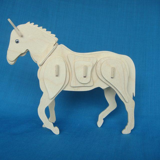 Paard (€15,00)