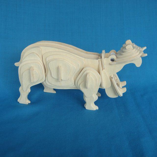 Nijlpaard (€20,00)