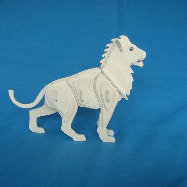 Leeuw (€15,00)